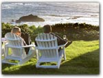 Click for more information on Agate Cove Inn.