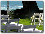 Click for more information on Weddings at Agate Cove Inn.
