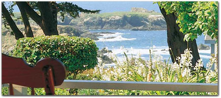 Click for more information on Agate Cove Inn - Mendocino B&B.