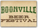 Click for more information on BOONVILLE BEER FESTIVAL.