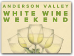 Click for more information on White Wine Weekend.