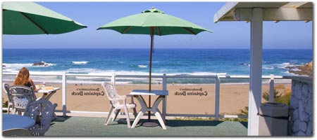 Click for more information on Beachcomber Motel and Spa on the Beach.