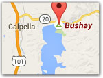 Click for more information on Bushay Campground.