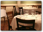 Click for more information on Cafe Beaujolais Caters.