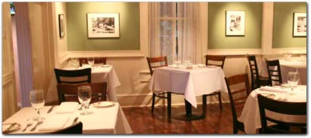 Click for more information on Cafe Beaujolais.