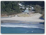 Click for more information on Caspar Beach RV Park.