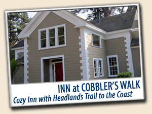 Inn at Cobbler's Walk