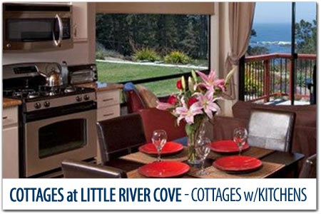 Cottages at Little River Cove - Vacation Cottages