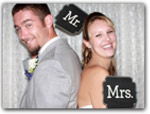 Click for more information on Photo Booth Rentals.