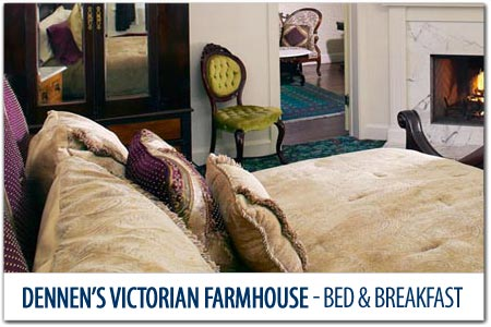 Dennens Victorian Farmhouse