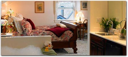 Click for more information on Dennens Victorian Farmhouse - Little River Bed and Breakfast.