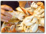 Click for more information on All-you-can-eat CRAB FEED!.