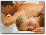 Click for more information on Get a Massage.