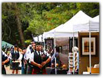 Click for more information on AUG 10-13 | ART in the REDWOODS.
