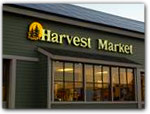 Click for more information on Harvest Market Deli & Wine.