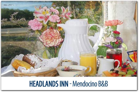 Headlands Inn Bed and Breakfast
