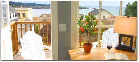 Click for more information on John Dougherty House - Mendocino Bed and Breakfast.
