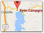 Click for more information on Kyen Campground.