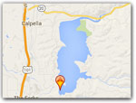 Click for more information on Lake Mendocino.