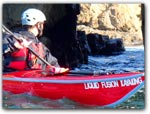 Click for more information on Liquid Fusion Kayaking.