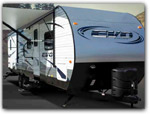 Click for more information on Luv 2 Camp - Vacation Trailer Rentals.