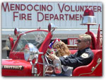 Click for more information on Mendocino Fire Department.