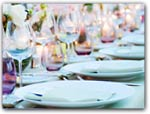 Click for more information on Weddings at Mendocino Inn & Spa.