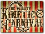 Click for more information on Kinetic Carnival.