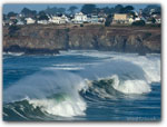 Click for more information on MENDOCINO HEADLANDS<br>BEAUTIFUL BLUFFS & BEACHES.