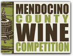 Click for more information on Mendocino Wine Competition.