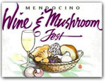 Click for more information on WINE and MUSHROOM FESTIVAL.