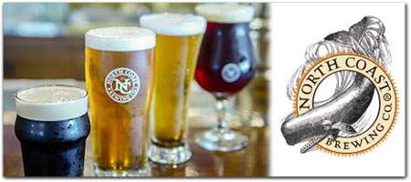 Click for more information on North Coast Brewery Taproom.