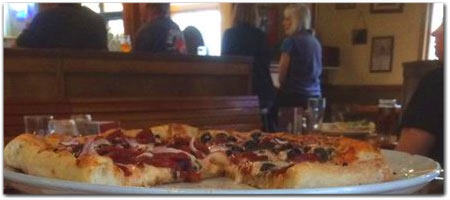 Click for more information on Pizza and Pasta at North Coast Brewing Restaurant.
