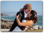 Click for more information on Oceanfront Winery Wedding.