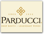 Click for more information on Parducci Pinot Grigio.