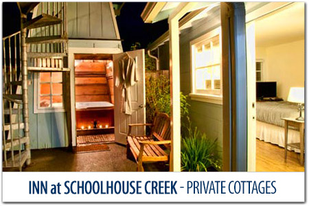 Inn at Schoolhouse Creek