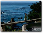 Click for more information on Inn Schoolhouse Creek\'s Cliffside Cottages.