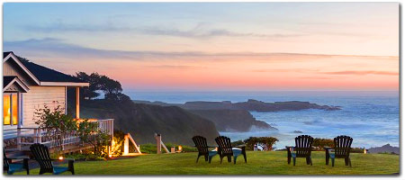 Click for more information on Sea Rock Inn - Mendocino Cottages.