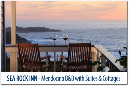 Sea Rock Inn