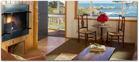 Click for more information on Sea Rock Inn ~ MENDOCINO.