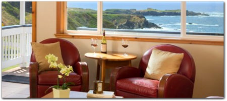 Click for more information on Sea Rock Inn - Mendocino B&B.