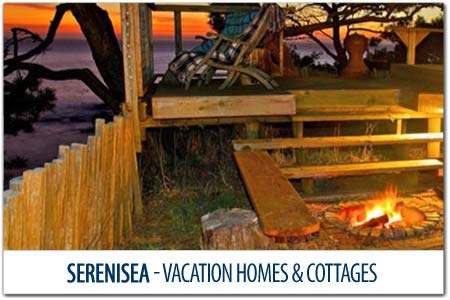 Serenisea ~ Vacation Homes
