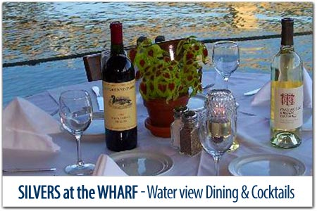 Silvers at the Wharf Restaurant