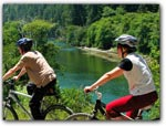 Click for more information on BIKE RENTALS ~ Stanford Inn.