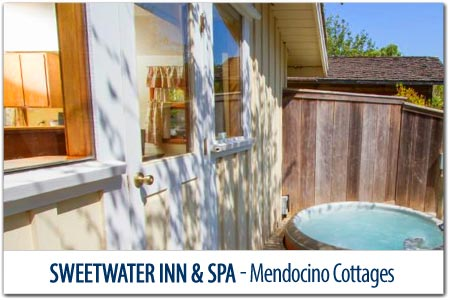 Sweetwater Inn & Spa - Cottages