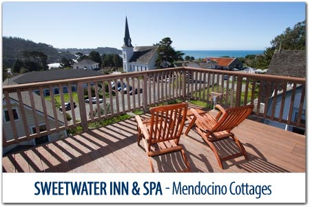Sweetwater Inn, Cottages & Watertowers