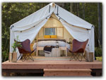 RV PARKS &CAMPGROUNDS