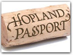 ~MAY & OCTOBER~HOPLAND PASSPORT